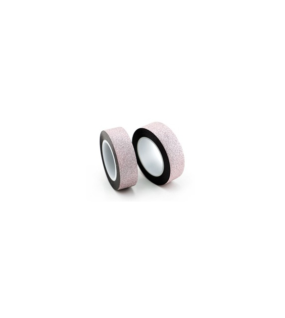 Solo Glitter - Light Pink 10 metres