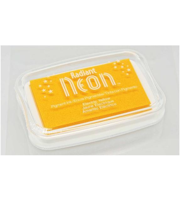 Encre Radiant Neon - Jaune électrique