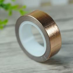 Masking Tape Foil Tape - Uni Cuivre