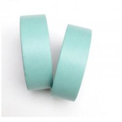Masking tape uni - vert menthe