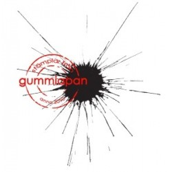 Tampon Gummiapan - Grosse Tâche d'encre