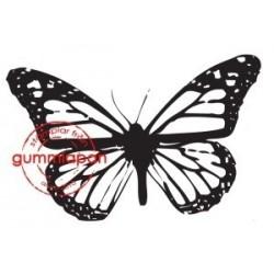 Tampon Gummiapan - Papillon Whoa