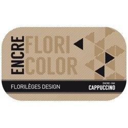 Encre Floricolor - Cappucino