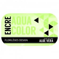 Encre Aquacolor - Aloe Vera