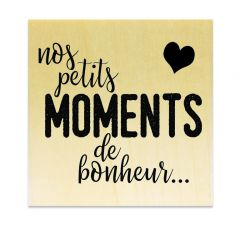 Nos petits moments de bonheur - Gwen Scrap Collection 7