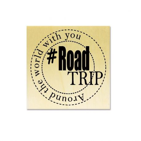 Scrapanescence - Collection 2 - Road Trip (anglais)