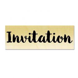 Invitation