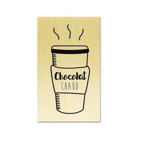 Gwen Scrap collection 6 - Chocolat Chaud