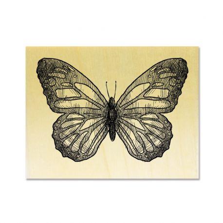 Tampon - Papillon 2