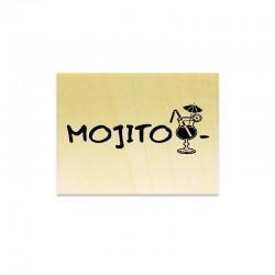 Tampon Mojito