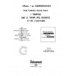 Vacances et Exotisme - Toute la Collection 7 by Scrapanescence