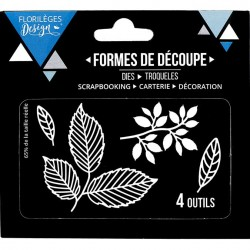 Die Florilèges Design - Feuillages