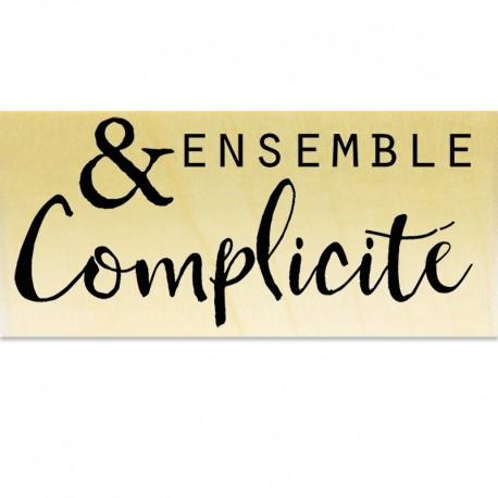 Collection Le Bonheur Complice - Complicité