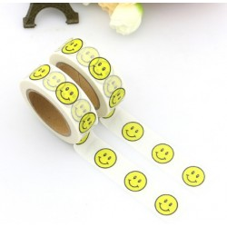Masking Tape - Smiley