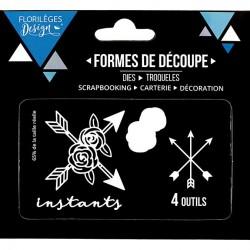 Die Florilèges Design - Instants Fleuris