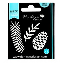 Die Florilèges Design - Hiver en finesse