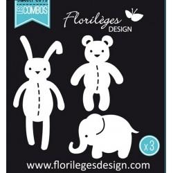 Die Florilèges Design - Les Doudous