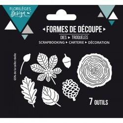 Die Florilèges Design - Dans les bois