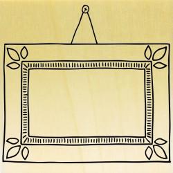 COLLECTION - Cadres - Cadre Miroir