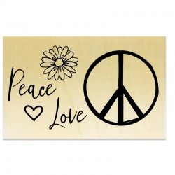 COLLECTION - Peace and Love - Symbole Peace