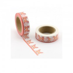 Masking Tape - Petits Chiens