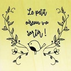 COLLECTION - Le Petit Oiseau va sortir - Le petit oiseau ...