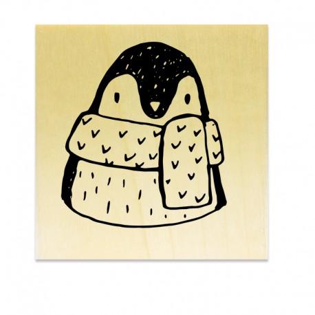 COLLECTION - Bienvenue petit Ange - Pinguoin