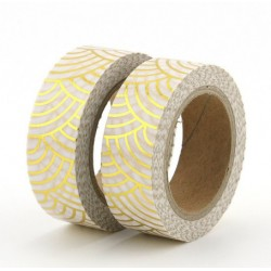 Masking Tape Foil Tape - Modifier : Masking Tape Foil Tape -