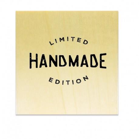 COLLECTION - Les mots pour le dire - Handmade Limited Edition