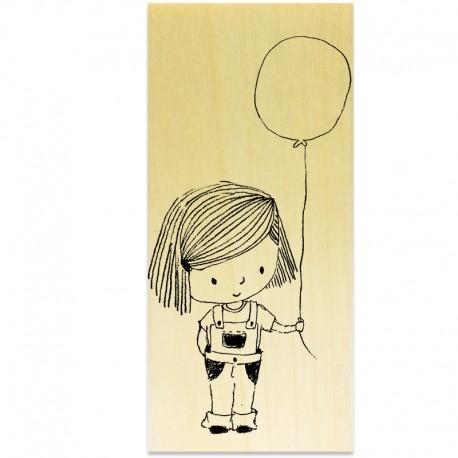 COLLECTION - Il était une fois - Fille Ballon