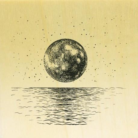 COLLECTION - Star & Moon - Coucher de Soleil