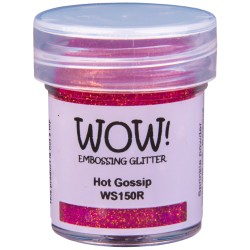 Embossing powder Ranger - Clear