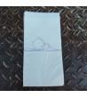 Sachets translucides 125x230 mm (set de 10)